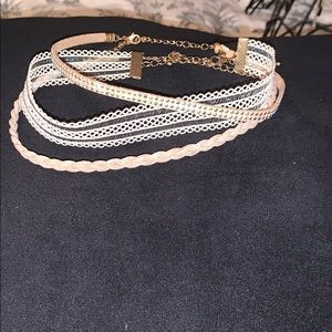 Jewelry - Choker Necklaces (2)